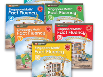 Singapore Math at Eastbridge